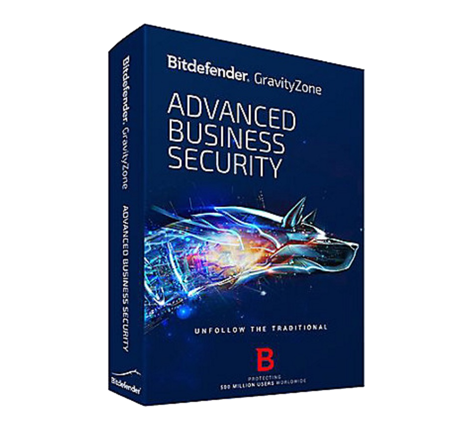 Advanced Business Security